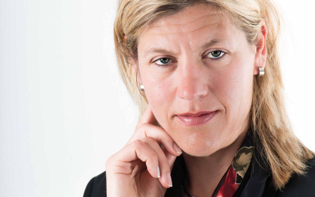 Bernadette Kortmann