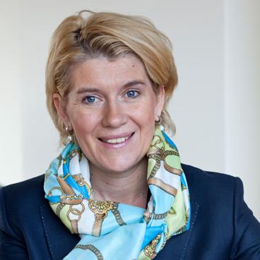 Mariska van Wensem