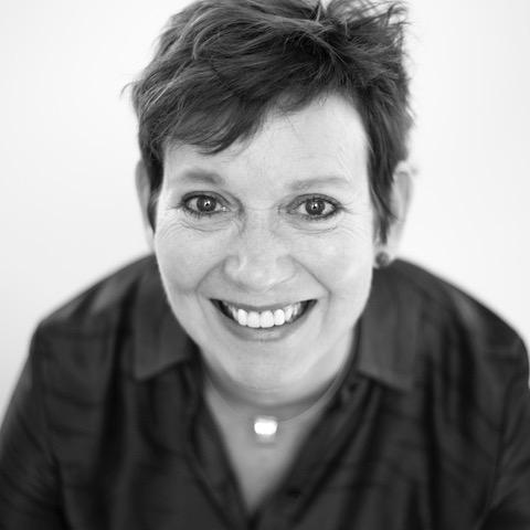Marianne Ammerlaan-van de Wijgert