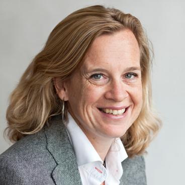 Xandra Weerdenburg