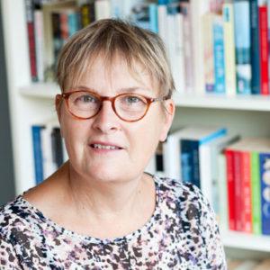 Yvonne van Elst