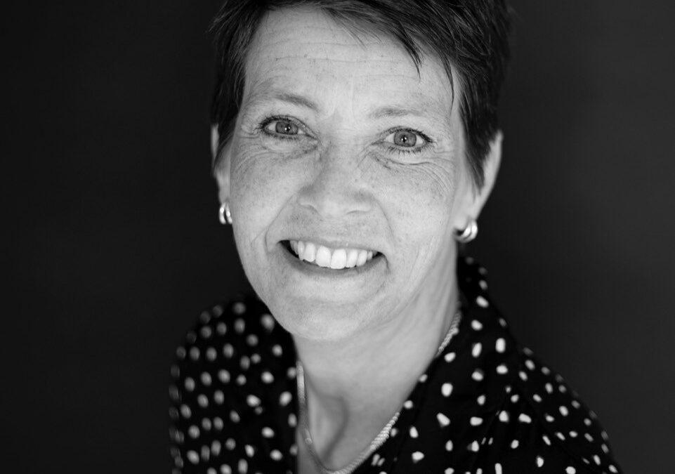 Ingrid Rietveld